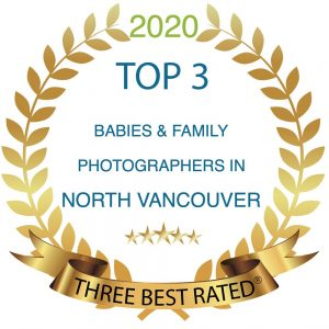 Award Baby, Newborn and Maternity Photographer in North Vancouver