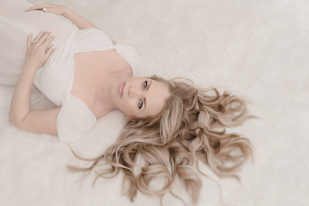 North Vancouver Maternity Photographer