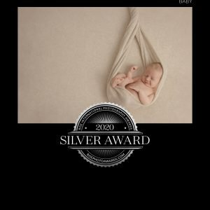 North Vancouver - Newborn Photographer Award